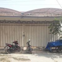 (BRI Gresik) Tanah dan Bangunan LT 214m2 di Desa Manunggal, Sembayat Manyar, Gresik  - SHM 585