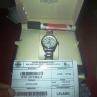 KPU BEA CUKAI SOETTA : Lot. 9. 1 (satu) paket Jam tangan Longines, Bvlgari, Cimier dan lain-lain