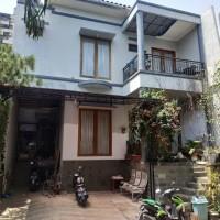 MNC Finance: Sebidang tanah berikut bangunan, di Jl. Cireundeu Indah 2 Komplek Solange Residence Kav 08, Ciputat Timur