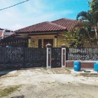 BNI, T/B di Blok AA No.19 (setempat dikenal Perumahan Nirwana Estate), Kel. Pakansari, Kec. Cibinong, Kab. Bogor