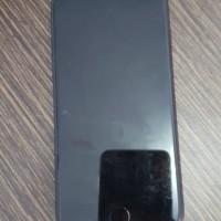 1 (satu) unit Handphone merk Iphone 7 warna hitam,  Kondisi Rusak