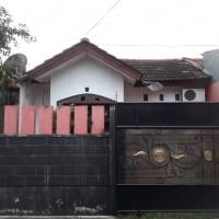 Panin: Sebidang tanah berikut bangunan, di Peruman Villa Pamulang Jalan Bisma 6 Blok CG-6 No.9, Kec. Pamulang, Kota Tangerang Selatan
