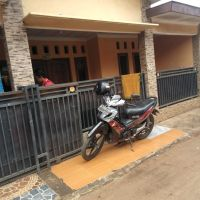 PT. INDOSURYA INTI FINANCE = SHM 2523 LT 172 M2 di Jalan Sirojul Munir - Kp  Cipayung RT 2 RW 03 No 6, Tengah, Cibinong, Kab Bogor