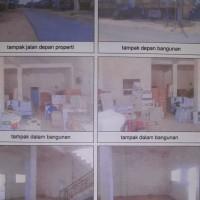 BNI RRR A2 - Sebidang tanah luas 515 m² berikut bangunan sesuai SHM no.78 di Jalan Raya Serdang Dusun 4B, Serdang, Tanjung Bintang
