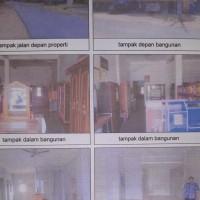 BNI RRR A1 - Sebidang tanah luas 435 m² berikut bangunan sesuai SHM no.77 di Jalan Raya Serdang Dusun 4B, Serdang, Tanjung Bintang