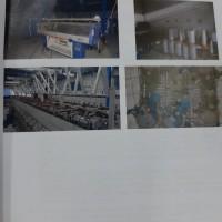 BEA dan CUKAI PWK: B01: 1 Paket  berupa Computerized Kniting Machine Double System, Knitting Machine, Widding Machine, Detaching & lain-