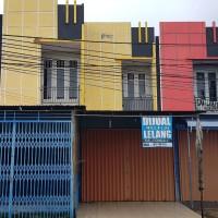 BNI KANWIL BJM - 2. Sebidang tanah seluas 114 m2 dan bangunan SHM No. 1049 di Kel. Berebas Tengah,  Kec. Bontang Selatan, Bontang