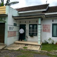 (BTN Semarang) 3. Sebidang tanah dan bangunan di HM 3096 di Ds. Tenggeles, Kec. Mejobo, Kab. Kudus