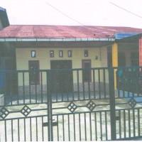 BRI Dumai - tanah seluas 160 M2 dan bangunan rumah permanen SHM No 1075 di Kel. Buluh Kasap Kec Dumai Timur Kota Dumai Prov Riau