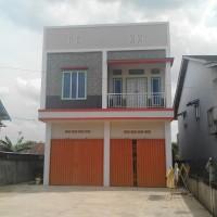 BRI PTK Barito 6: bid tnh & bngn SHM 5911 Lt. 338 m2, di Jl. Trans Kalimantan, Desa S Amb Kuala, Kec. S Ambawang, Kab. Kubu Raya
