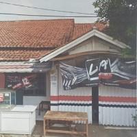 Bank Mandiri : Tanah + Bgn SHM No. 2063 seluas 156 M2 Gang Sawo No.5 Rt.001 Rw.002, Kel. Curug, Kec. Cimanggis, Kota Depok