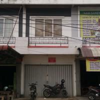 BRI PTK Barito 3A: bid tnh & bngn SHM 819 Lt. 72 m2, di Jl. Reformasi, Kel. Bansir Laut, Kec. Ptk Tenggara, Kota Pontianak