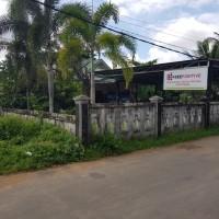 BRI PTK Barito 5: 2(dua) bid tnh&bngn SHM 11108&11109 Lt.669 m2, di Jl. P Candramidi, Kec. S Bangkong, Kec. Ptk Kota, Kota Pontianak