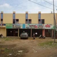 BRI PTK Barito 4: 2(dua) bid tnh & bngn SHM 3134&3133 Lt. 671 m2, di Jl. Paralel Tol, Kel. Dlm Bugis, Kec. Ptk Timur, Kota Pontianak