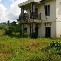 BRI PTK Barito 2: 2(dua) bid tnh&bngn SHM 6215&6220 Lt.680 m2,di Jl. Budi Utomo, Kel. Siantan Tengah, Kec. Ptk Utara, Kota Pontianak