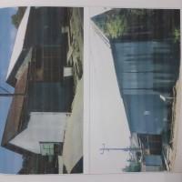 BRI Pbg: 2 (dua) bidang tanah dijual satu paket, SHM No. 173  L672 m² & SHM No 00285 L791 m², di Desa Pekalongan Kec Bojongsar