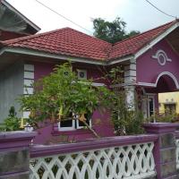 [BNIBkt] 2. 1 (satu) Persil tanah seluas 175 m², dan bangunan rumah tinggal SHM No. 970, di Kel. Kubu gulai Bancah Kec. MKS, Kota Bukit