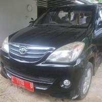 Loka Pangandaran : 1 unit mobil Toyota Avanza 1500 S Th 2007 No.Polisi Z 1170 U, (dilengkapi BPKB dan STNK), kondisi rusak berat