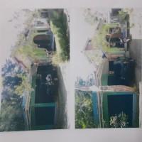 BRI Pbg: Sebidang tanah, SHM No. 508  luas 333 m², berikut bangunan di Desa Dagan Kecamatan Bobotsari Kabupaten Purbalingga