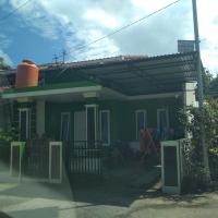[BNIBkt] 4. 1 (satu) Persil tanah seluas 127 m² dan bangunan rumah tinggal, SHM No. 1107, di Kelurahan Birugo  Kec. ABTB, Bukittinggi