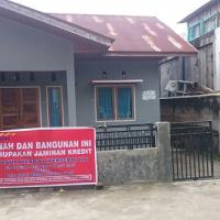 [BMRI] 3. Sebidang tanah seluas 136 m2 berikut bangunan dan turutannya sesuai  SHM No. 00473, di Kelurahan Ibuh Kecamatan Payakumbuh Barat