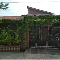 [BNIBkt] 3. 1 (satu) Persil tanah seluas 414 m² dan bangunan rumah tinggal, SHM No. 575,  di Kelurahan Aur Kuning Kec. ABTB, Bukittingg
