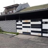 Tanah dan bangunan, SHM No. 06261 luas tanah 155 m2, terletak di Kelurahan Gading, Kecamatan Tambaksari, Kota Surabaya