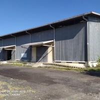 BRI Genteng : SHGB No. 1/Sisa a.n. KOPERASI UNIT DESA TRI JAYA, Luas 4311 M2 terletak di Desa Sarimulyo, Kec. Cluring, Kab. Banyuwangi