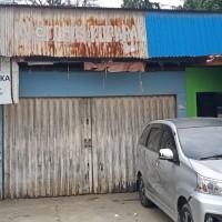 1 bidang tanah luas 100 m2 berikut toko di Kelurahan Hinekombe, Kecamatan Sentani, Kabupaten Jayapura