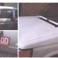BKAD Gunungkidul 4.9: 1 (satu) unit Mobil merk/type Kijang Nopol AB 1307 DD Tahun Pembuatan 1991 STNK/BPKB Ada