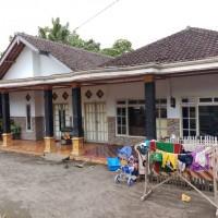 BRI Genteng : SHM No. 1967 a.n. Juhairiyah, Luas 346 M2 terletak di Desa/Kel. Kalibaru Manis, Kec. Kalibaru, Kab. Banyuwangi