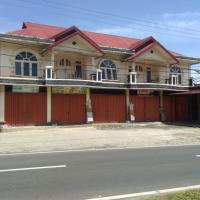 [BRIBkt] Sebidang Tanah Luas 2.180 M2 dan bangunan Ruko, SHM No. 09, di Jl. Raya Sungai Puar Koto Panjang Nagari Bukik Batabuah, Kec Canduan