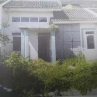 Tanah dan bangunan, SHM No. 1714 luas tanah 72 m2, terletak di Desa Hulaan, Kecamatan Menganti, Kabupaten Gresik