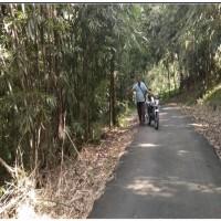 (PNM PWT) tanah,  SHM 82, LT 2152m2, di Ds Ganggawang, Kec Salem, Kab.  Brebes