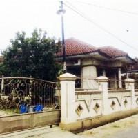 Mayora 2 - 1 (satu) unit rumah SHM 245/Sp.J. luas 507 m² di Jl. Harapan, Gg. SD Inpres, Sepang Jaya, Kec. Kedaton