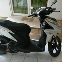 (Kejari Jepara) 7. 1 (satu) unit Honda Vario warna white blue