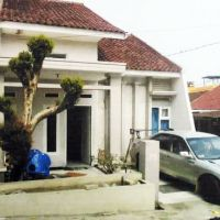 Mayora 1 - 1 (satu) unit rumah SHM 11156/Skb luas 96 m² di Perum Bukit Emas, Kec. Sukabumi, Balam