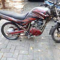 (Kejari Jepara) 1. 1 (satu) unit Yamaha Scorpio Z Nopol K-4727-KL