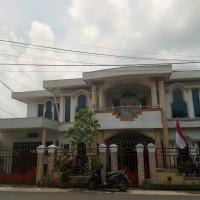 BRI PTK Gajamada 1: bid tnh & bngn SHM 16208 Lt. 195 m2, di Jl. Ampera, Kel. S Bangkong, Kec. Pontianak Kota, Kota Pontianak