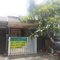 BANK MNC INTERNATIONAL : Tanah berikut bangunan diatasnya terletak di Perum Graha Raya Bintaro Kota Tangerang Selatan