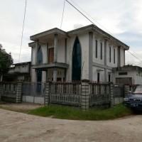 BRI PTK Gajamada 5: bid tnh & bngn SHM 4830 Lt. 187 m2, di Jl. S Semandang, Kel. S Amb Kuala, Kec. S Ambawang, Kab. Kubu Raya