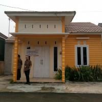 BRI PTK Gajamada 3: bid tnh & bngn SHM 10944 Lt. 151 m2, di Jl. Ujung Pandang, Kel. S Jawi, Kec. Pontianak Kota, Kota Pontianak