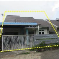 BNI Banjarmasin 1: bid tnh & bngn SHM 8749 Lt. 190 m2, di Jl. Petani, Kel. Sungai Jawi, Kec. Pontianak Kota, Kota Pontianak