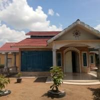 BRI PTK Gajamada 4B: bid tnh & bngn SHM 1537 Lt. 528 m2, di Jl. Dare Nandung, Kel. Tanjung Hulu, Kec. Pontianak Timur, Kota Pontianak