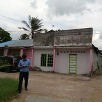BRI PTK Gajamada 4: bid tnh & bngn SHM 3817 Lt. 195 m2, di Jl. Tani, Kel. Saigon, Kec. Pontianak Timur, Kota Pontianak