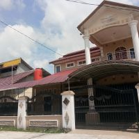 BRI PTK Gajamada 2: bid tnh & bngn SHM 3173 Lt. 175 m2, di Jl. Tanjung Raya 2, Kel. Saigon, Kec. Pontianak Timur, Kota Pontianak