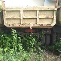 Pemkab Madiun: 55. Satu unit kendaraan roda empat Mitsubishi FE114 Tahun 1987 AE 8077 EP, BPKB ada STNK tidak ada, kondisi apa adanya
