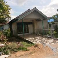 BRI PTK Gajamada 4A: bid tnh & bngn SHM 7171 Lt. 250 m2, di Jl. SMA 5, Kel. Siantan Hilir, Kec. Pontianak Utara, Kota Pontianak