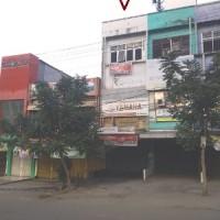 2.PT. BNI (Persero) Tbk. RRR Palembang : Sebidang tanah luas 98 m2  dan bangunan di Kel.Srijaya Kec.Alang Alang Lebar Palembang