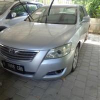 9. Kejari Jambi melelang 1 Unit mobil Toyota Camry warna silver metalik B 1866 CBA Tanpa Dokumen
